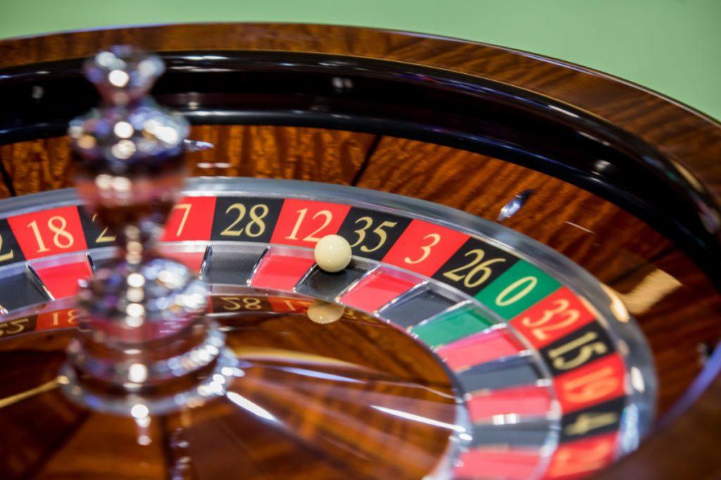 казино рулетка в украине